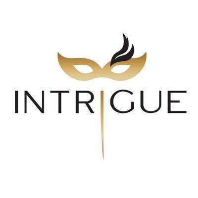 Intrigue Nightclub Las Vegas logo