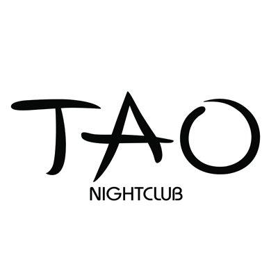 Tao Nightclub Las Vegas logo