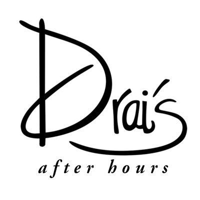 Drai's After Hours Las Vegas logo